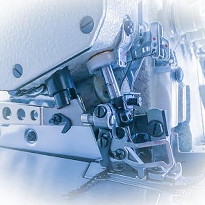 Clasificacións principais das máquinas de costura industriais