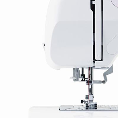 China rede de máquinas de costura axustada para a demanda do mercado