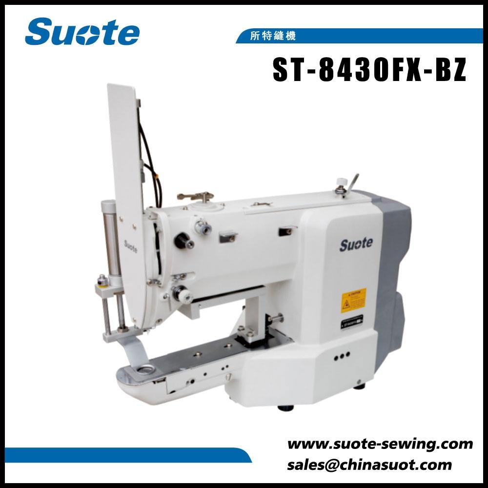 Máquina de costura electrónica de almofadas
