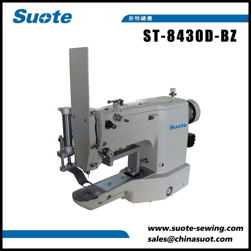 Máquina de costura almofada