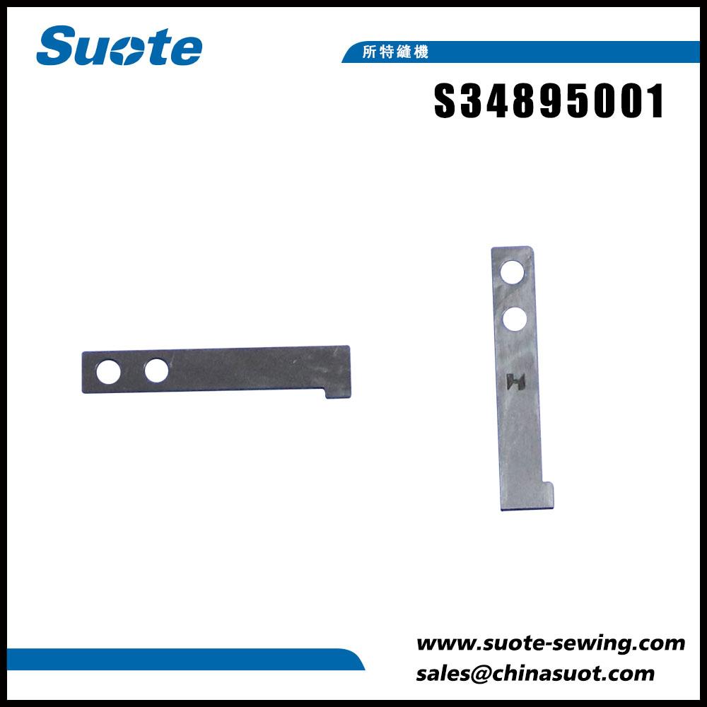 S34895001 Fixed Knife para 9820